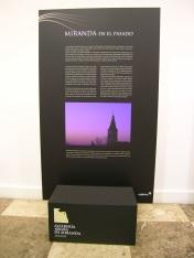 """Miranda en el pasado"", autora Elma S. Vega"