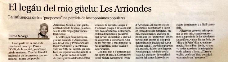 lne_Les Arriondes Recortáu